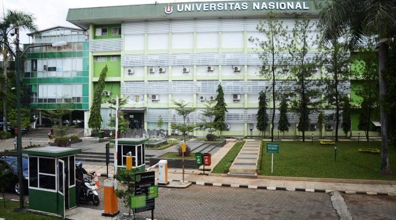 UNAS peringkat ke-7 universitas swasta terbaik di Jakarta
