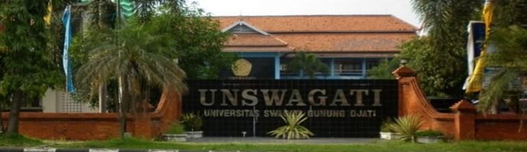 UGC adalah universitas terbaik di Cirebon