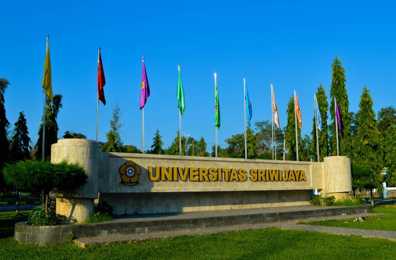 akreditasi universitas sriwijaya unsri