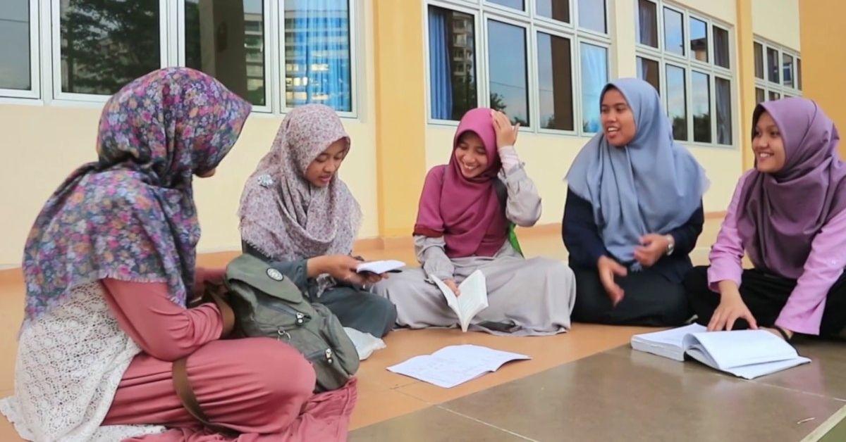 apa itu jurusan ekonomi syariah