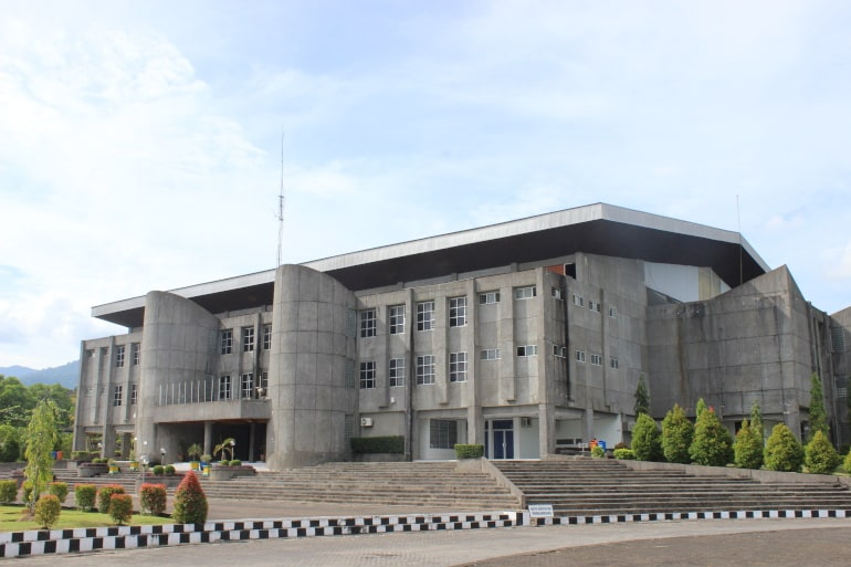 akreditasi universitas andalas