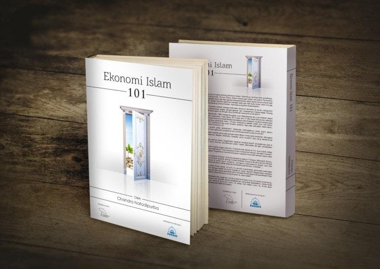 buku ekonomi islam