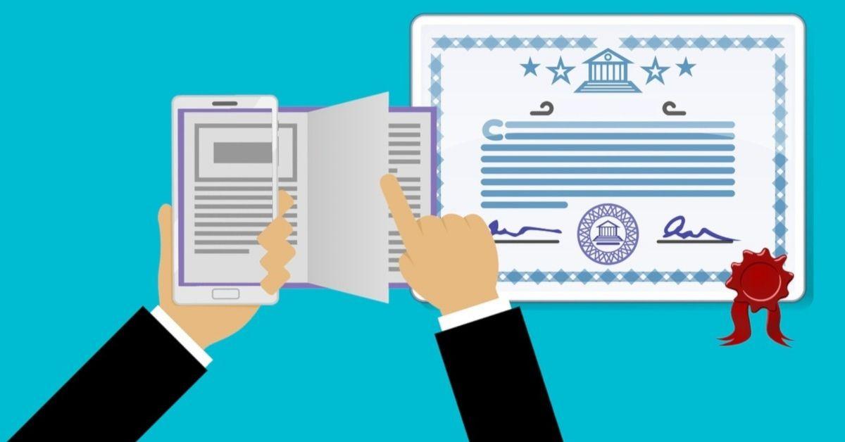 cara download sertifikat akreditasi ban pt