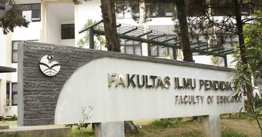 fakultas ilmu pendidikan