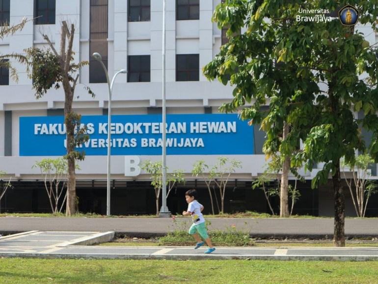 fakultas kedokteran hewan universitas brawijaya