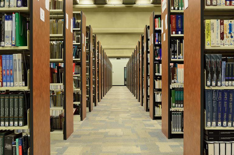 ilmu perpustakaan termasuk jurusan di fakultas adab dan humaniora