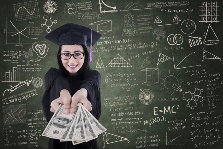 memilih jurusan kuliah berdasarkan gaji alumni