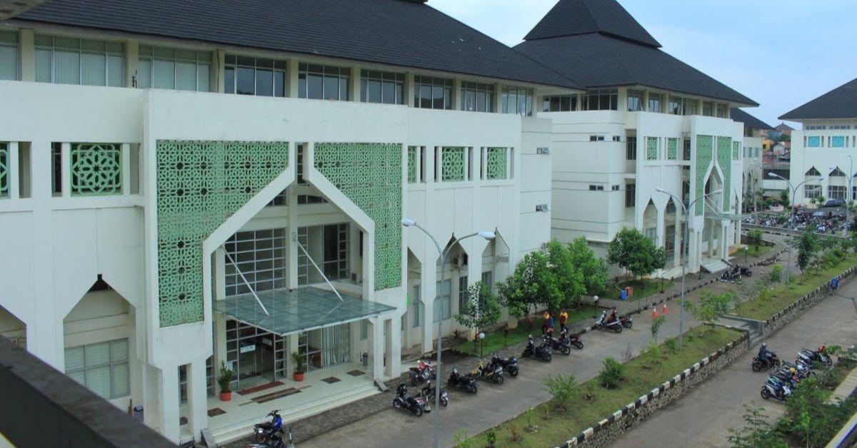 Jurusan Di Uin Bandung Dan Akreditasinya 2020 Calonmahasiswa Com