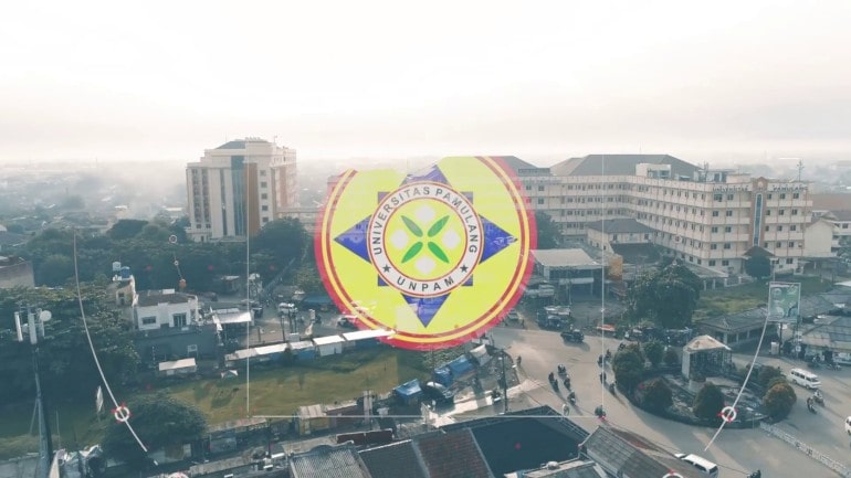 Akreditasi Universitas Pamulang (UNPAM) 2020 oleh - ilmuteknikindustri.xyz