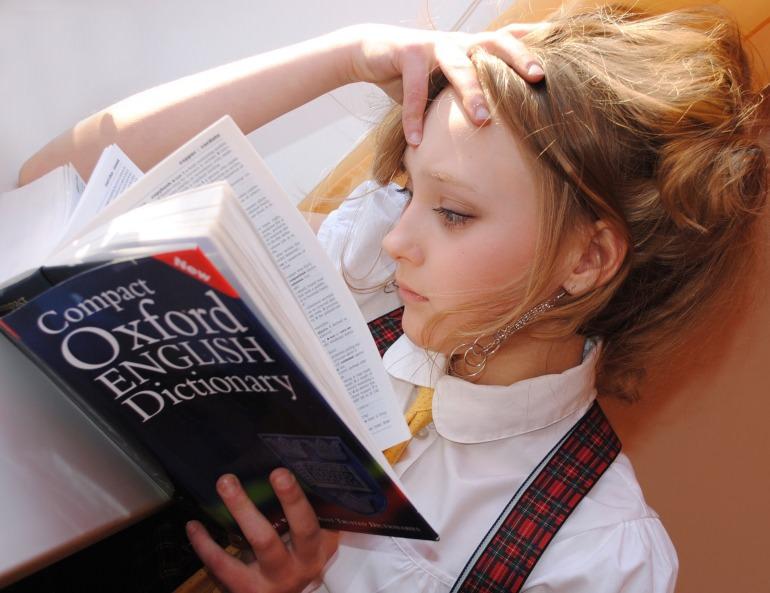 sastra inggris salah satu jurusan di fakultas ilmu budaya