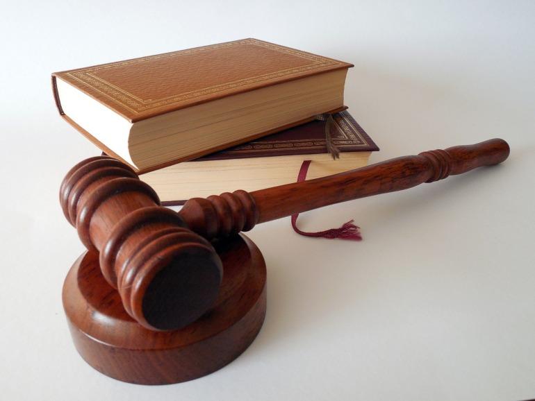 mata kuliah jurusan hukum