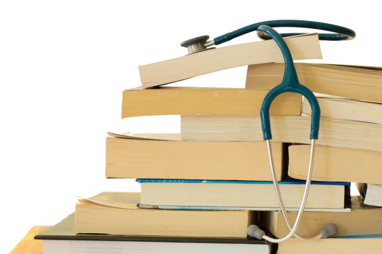 mata kuliah jurusan kedokteran
