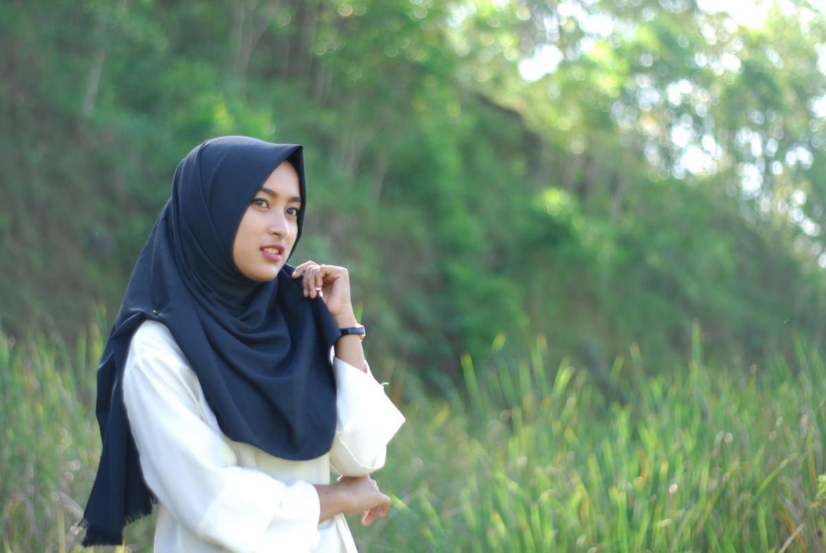 85+ Gambar Profil Fb Wanita Muslimah HD