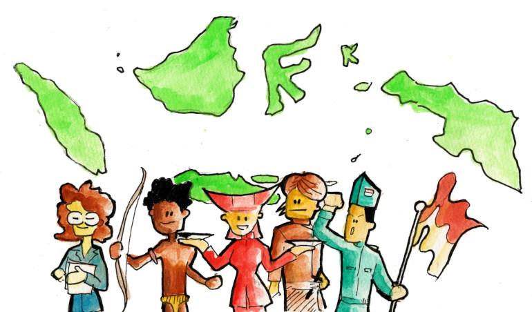 pendidikan bahasa dan sastra Indonesia