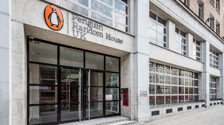 Penguin Books Limited