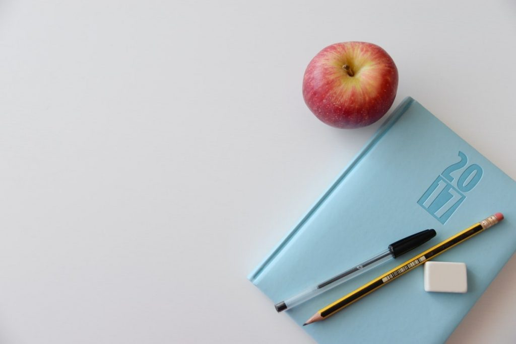 pola hidup sehat yang harus dimiliki calon mahasiswa