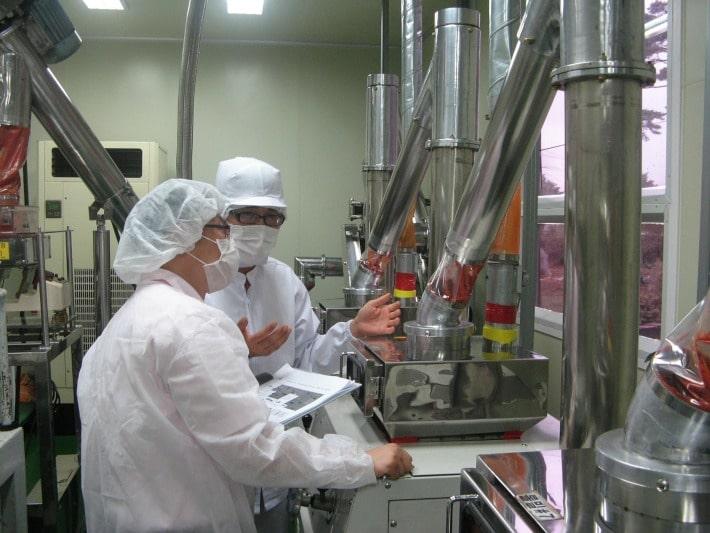 prospek kerja jurusan teknologi pangan