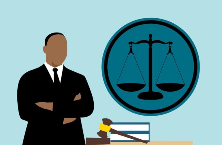 prospek kerja jurusan hukum