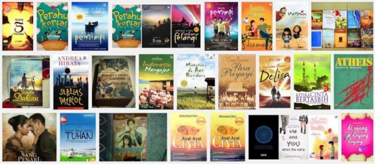 sastra indonesia
