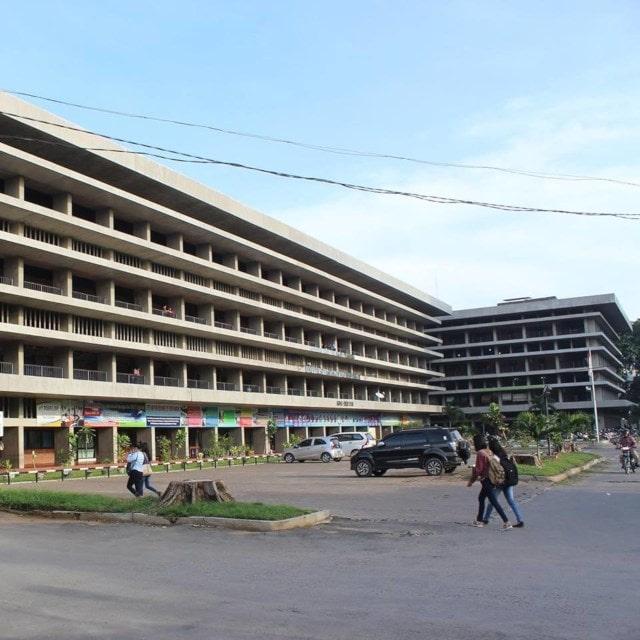 salah satu dari 10 universitas swasta terbaik di medan 2019