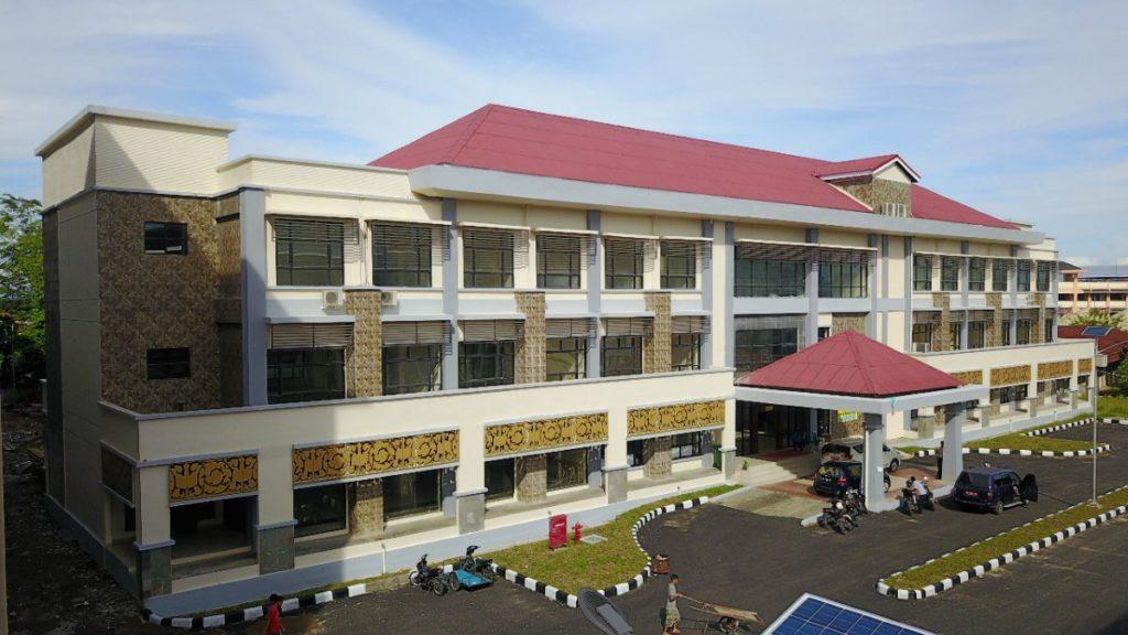 jurusan di universitas negeri padang (UNP) dan akreditasinya
