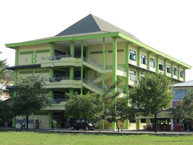 salah satu universitas swasta terbaik di medan 2019