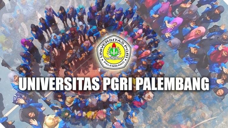 universitas pgri palembang