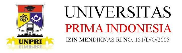 universitas prima indonesia